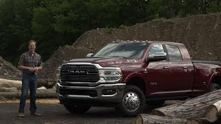 2019 Ram 3500 | The Heaviest of the Duty | TestDriveNow