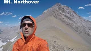 Northover Ridge Loop