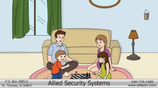 Allied Security Systems