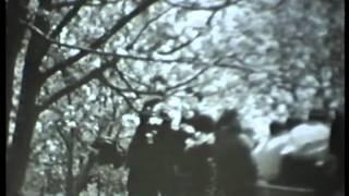 """Дубач Павел Петрович. """"Первые страницы"""", документальный фильм, 1964 г."""