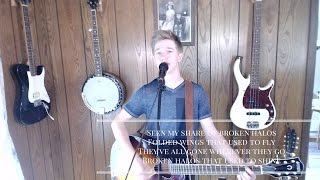"""Chris Stapleton """"Broken Halos"""" Cover by Isaac Cole"""