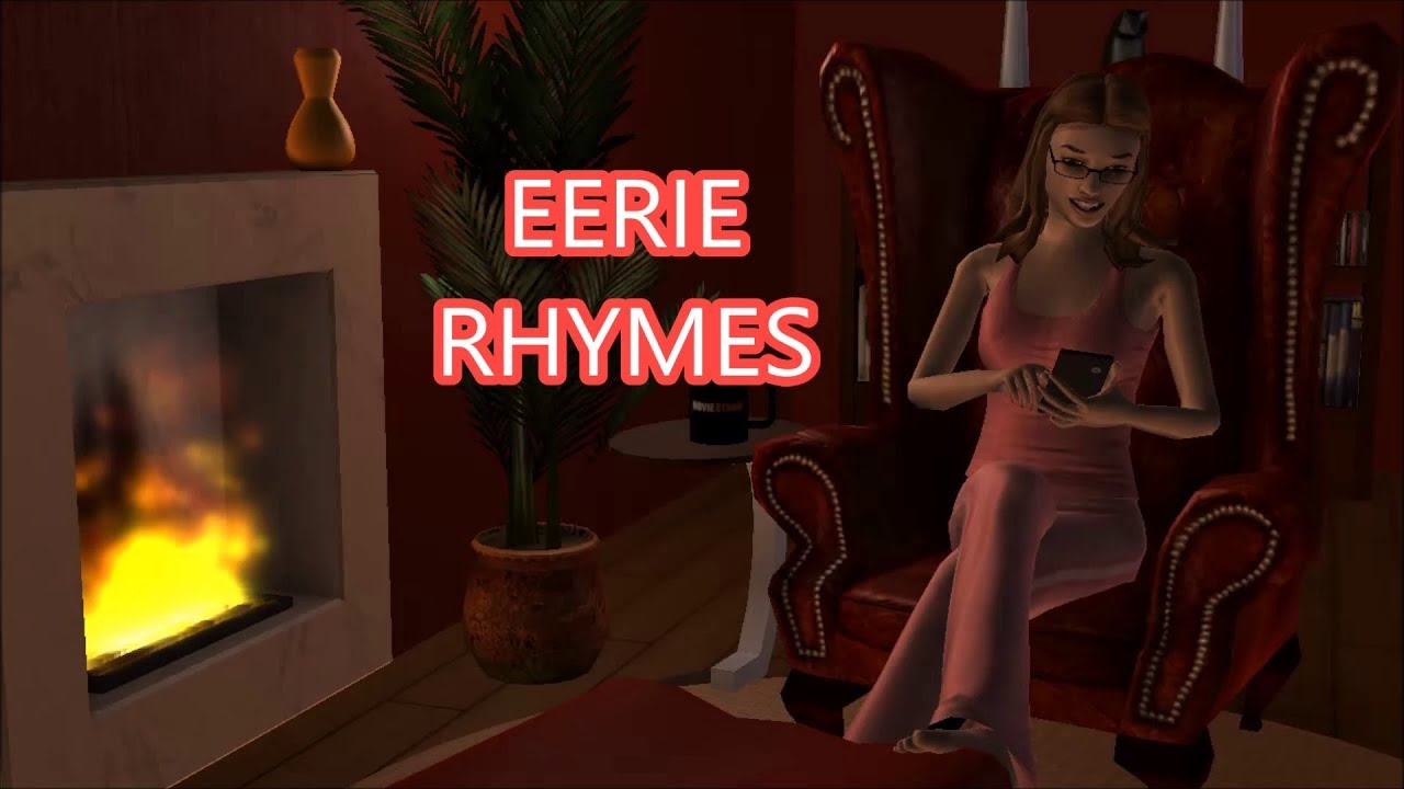 Eerie Rhymes read by Ava