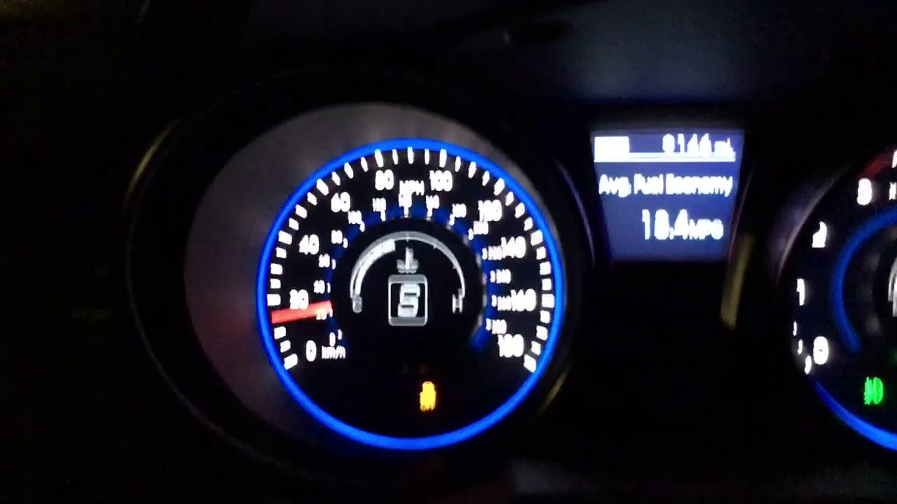 2016 Hyundai Genesis Coupe 3 8 0 60