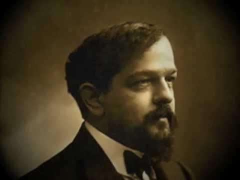 Piano In Nature: Clair De Lune, C. Debussy (MIDI Piano)