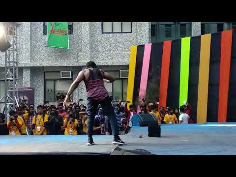 Bboy Junior Showcase India 2018