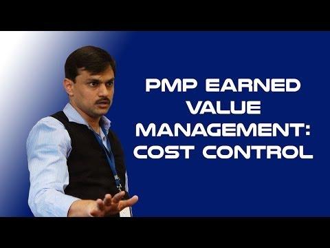 PMP®  Earned Value Management : Cost Control | iZenBridge