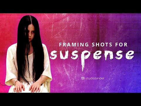 BEWARE! This Video Is EVIL — How To Build Suspense With Shot Composition