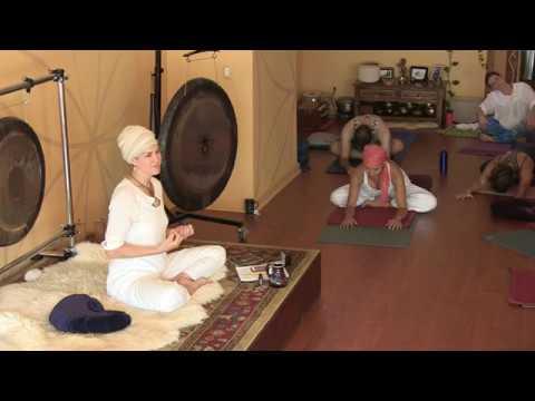 Kundalini Yoga With Signa - Awakening To Your 10 Bodies