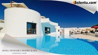 Hotel Pietrablu Resort & SPA - Polignano a mare - PUGLIA (SLIDESHOW)