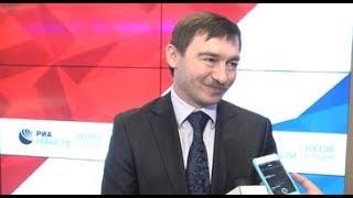 Сергей Пантелеев: у взаимодействия народов РФ и Азербайджана есть глубокий потенциал для развития