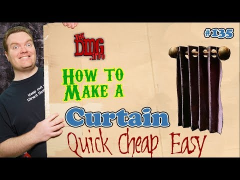 How to make a mini curtain for your dungeon tiles for #dnd DMG#135