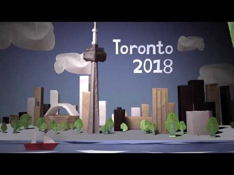 Rotary International Convention 2018 Toronto