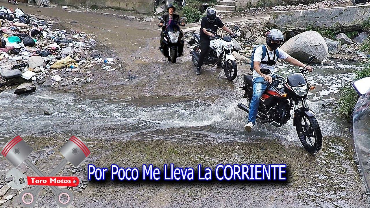 Download Así Fue La Subida Por Estas TROCHAS EN MOTO Pise Un Pollo🐓😱