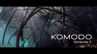 KOMODO 2019 | Episode One (May 07-16th)