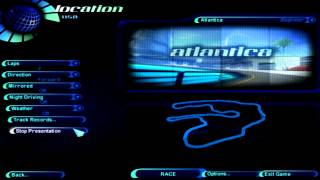 Need For Speed Road Challenge/High Stakes - Track Description & Official Car List (HD)