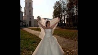 Свадьба Юлии и Сергея. Сергиев Посад