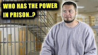 What Are Prison Politics..?