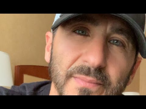 Why People Are Mad At Godsmack's Sully Erna