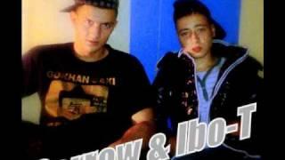 Repeat youtube video Serrow & Ibo-T - Gozlerim seni ariyor [2011!!] + Download