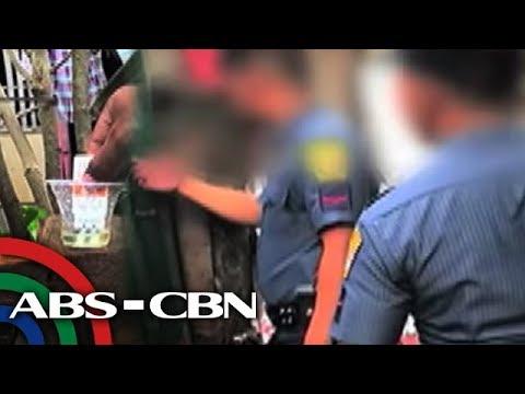 TV Patrol: Pagbabahay-bahay ng pulis para sa drug test ng mga residente, ipinatigil