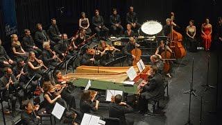 Opening concert MAfestival 2016 - Don Quichotte chez la Duchesse