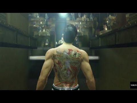 Yakuza Kiwami LEGEND SERIES #9 : Underground Coliseum