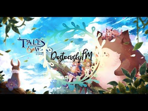 ToW/Tales Of Wind #3 Арматура,эффекты стихий, синтез и усиление