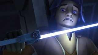 Звёздные войны: Повстанцы . Трейлер 2 сезона.