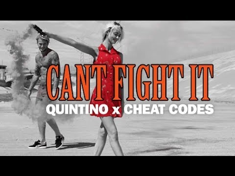 Quintino x Cheat Codes - Can´t Fight It (REK Remix)