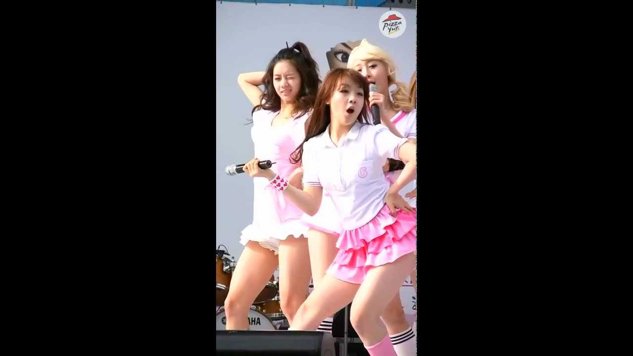yura sakura 排行_[FANCAM] 110522 Seoul Land Event - Girls Day Hyeri Focus - Twinkle Twinkle by ...