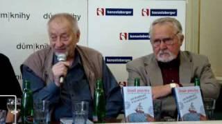 Jan Petránek o Otovi Ulčovi 090603