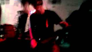Taste my Rage - Roots Bloody Roots (Sepultura Cover) Live @ Helga