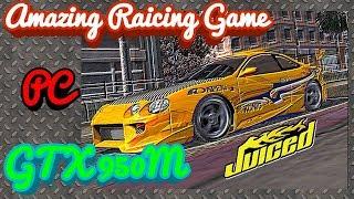 Juiced PC Gameplay GTX 950M 60FPS