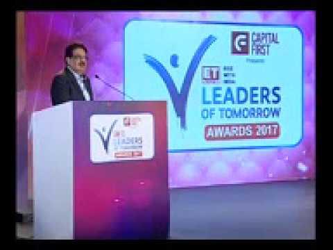 Vineet Nayyar - An Entrepreneur and a true Philanthropists's great motivational speech