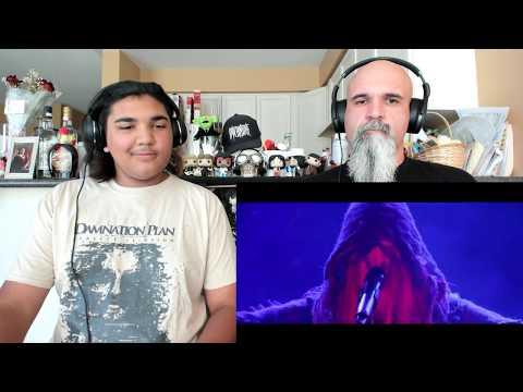 Arkona - Mantra & Shtorm (Live) [Reaction/Review]