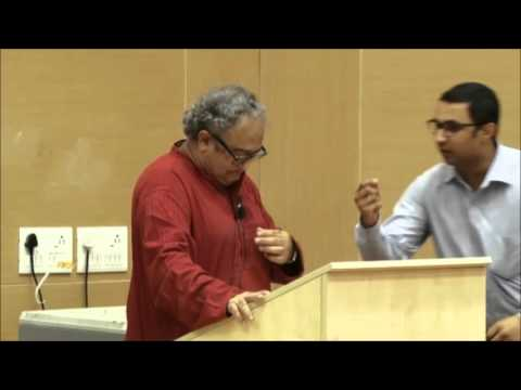 Lecture addressed by Tarek Fatah at IIT Bombay - MAIN TALK