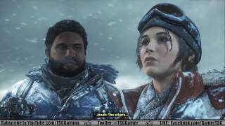 Best Games on Xbox Game Pass - Rise of the Tomb Raider