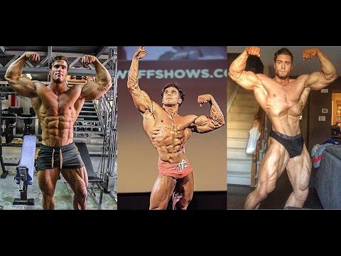 Modern Classic Bodybuilders
