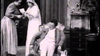 Макс и мадам доктор / Max et la doctoresse 1914