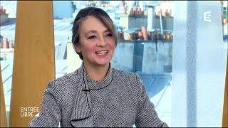 Portrait et interview de Catherine Ringer