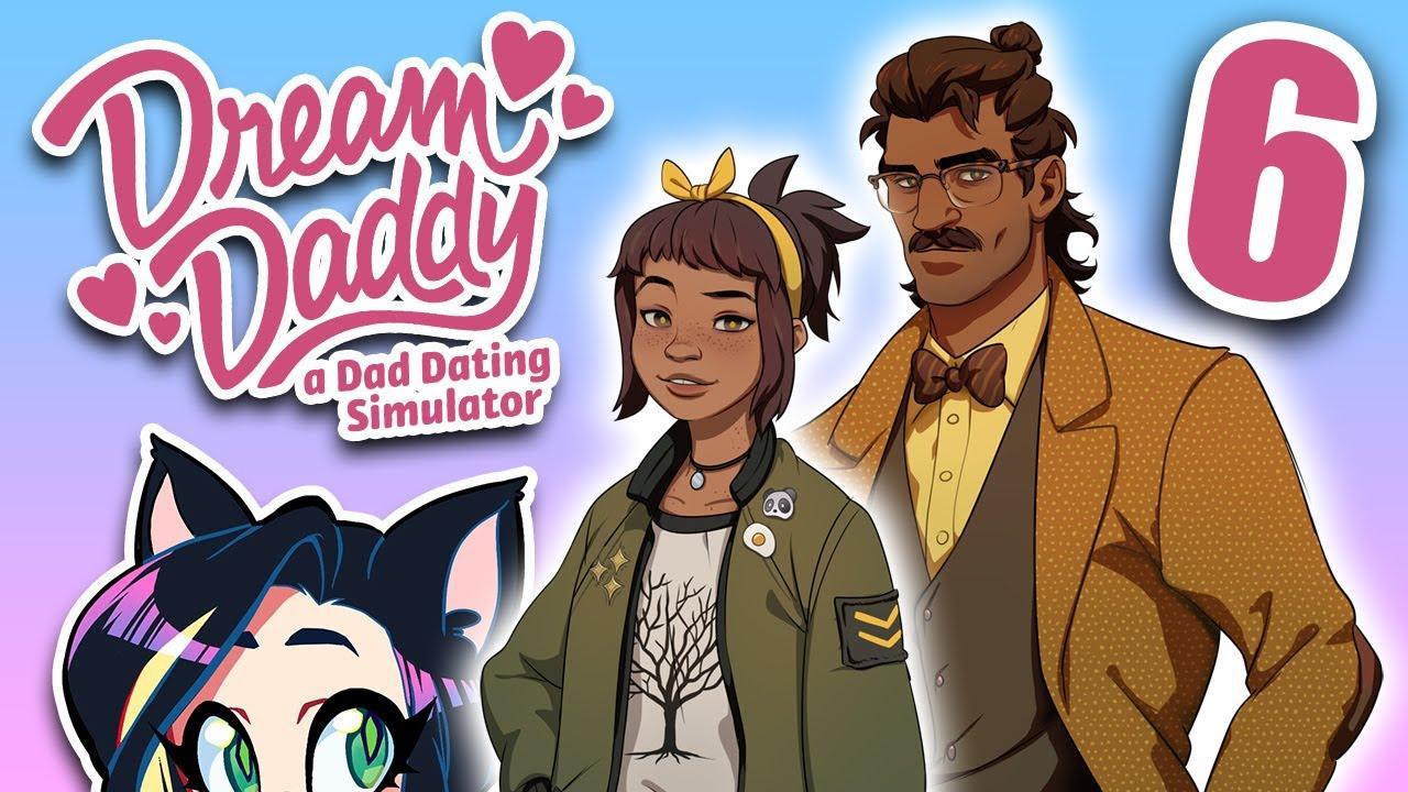Dream daddy a dad dating simulator free download