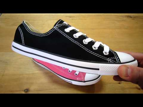 Converse All Stars Dainty For Women