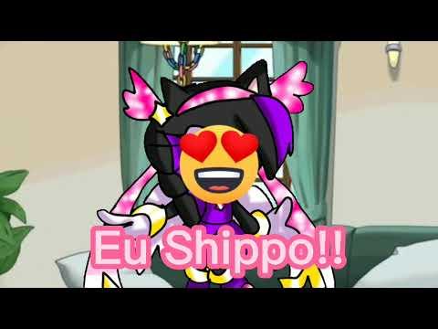 I Ship It Meme Tradução(Novo Shipp)💜❤️♥️💛
