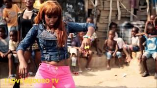 ?I LOVE KUDURO - DJ SOTTÃO Ft FLOR DE RAIZ - RAFEIRO VIDEO OFICIAL - I LOVE KUDURO TV