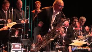 Big Band Liechtenstein feat. James Morrison - I Love You