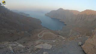 EXPLORING JEBEL AL HARIM - THE MOUNTAIN OF WOMEN | CHASING MOUNTAIN GOAT | KHASAB | OMAN