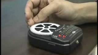 鈦博士產品的相關科學驗證影片,是鈦博士迷不可錯過的片子 !