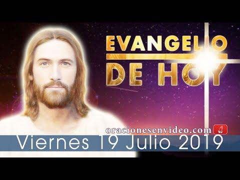 Evangelio de Hoy Viernes 19 Julio 2019 Mateo 12,1-8