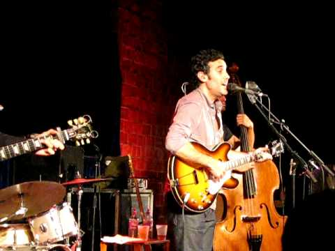 Joshua Radin - One of those days