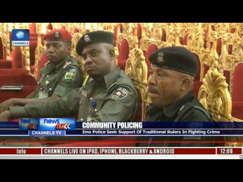 Chris Ezike – Channels Television